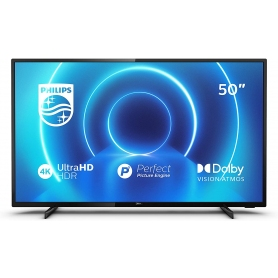 "Philips 50PUS7505 50"" 4K Ultra HD LED TV with HDR EX-DISPLAY"