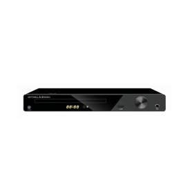 DVD Player With HDMI/Scart & Karaoke Function