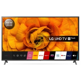 "LG 82UN85006LA 82"" 4K Smart UHD TV"