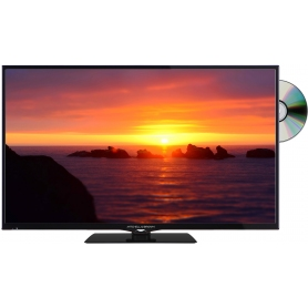 "32"" Mitchell & Brown HD Ready TV with DVD Built-In"