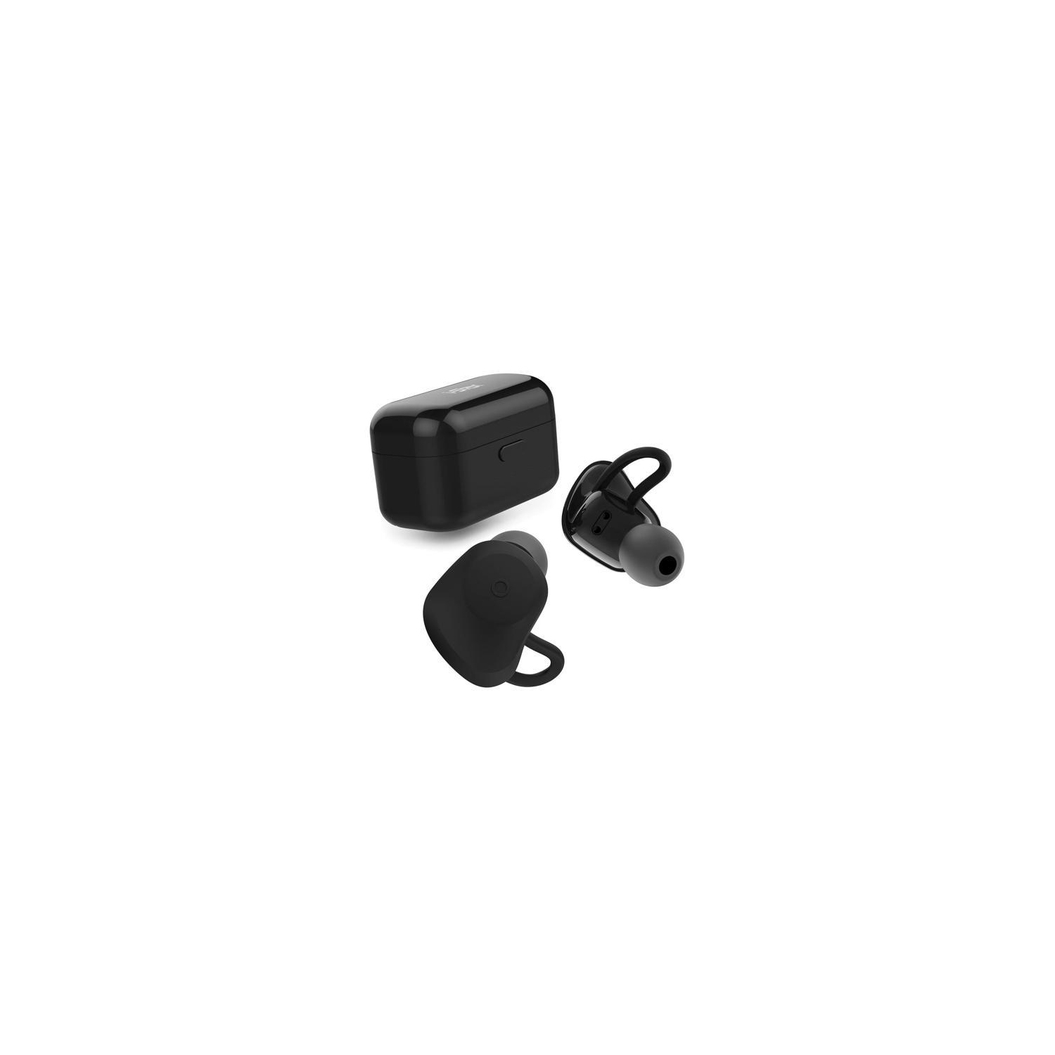 iStar Wireless Earbuds with Charging Case - 0