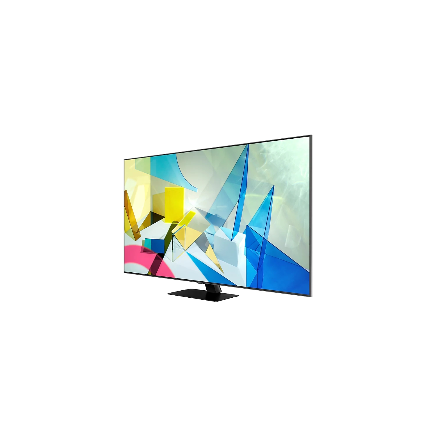 "Samsung QE50Q80T 50"" QLED 4K UHD Smart TV2020- 2021 MODEL - 2"