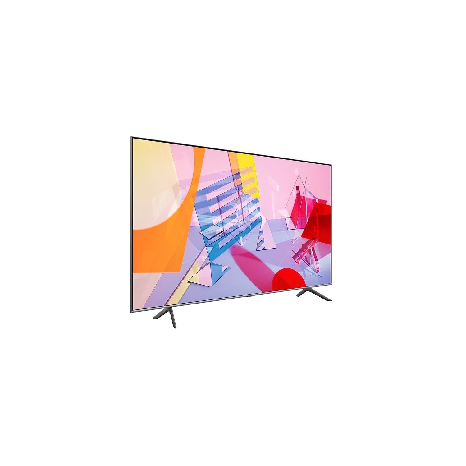 "Samsung QE65Q65T 65"" QLED 4K UHD Smart TV - 1"