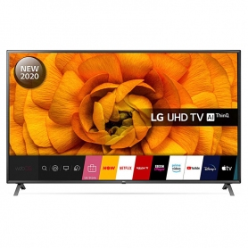 "LG 82UN85006LA 82"" 4K Smart UHD TV - 3"